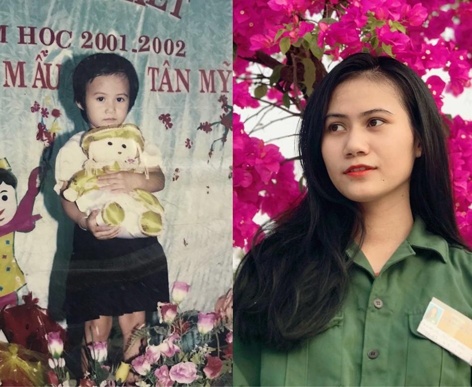 Loạt ảnh ngày ấy - bây giờ của dàn thí sinh Miss World Việt: Thời gian đã biến những cô bé ngố tàu trở thành mỹ nhân cả rồi! - Ảnh 7.