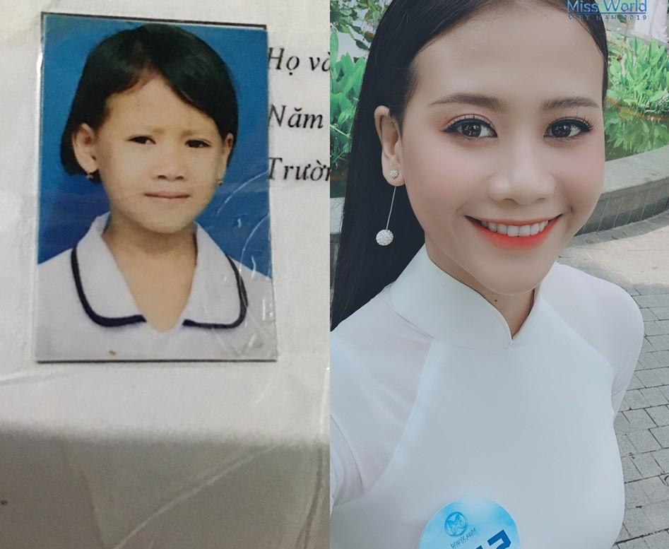 Loạt ảnh ngày ấy - bây giờ của dàn thí sinh Miss World Việt: Thời gian đã biến những cô bé ngố tàu trở thành mỹ nhân cả rồi! - Ảnh 8.