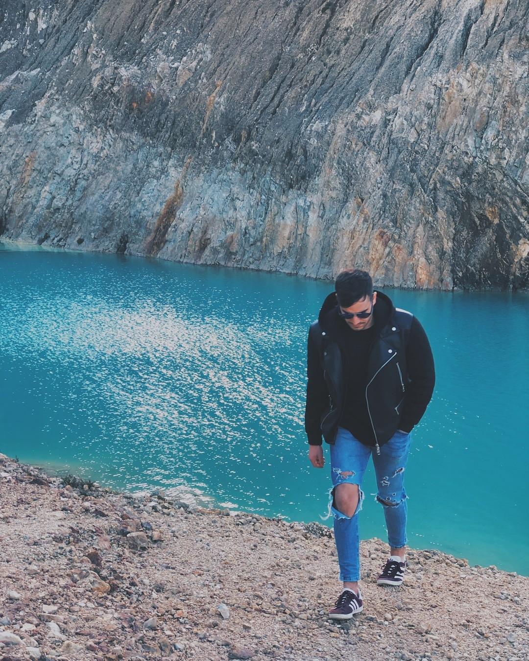Sốc: Nhập viện hàng loạt sau khi bơi, hồ nước xanh lam nổi tiếng Tây Ban Nha này chính là hiểm họa với du khách - Ảnh 4.
