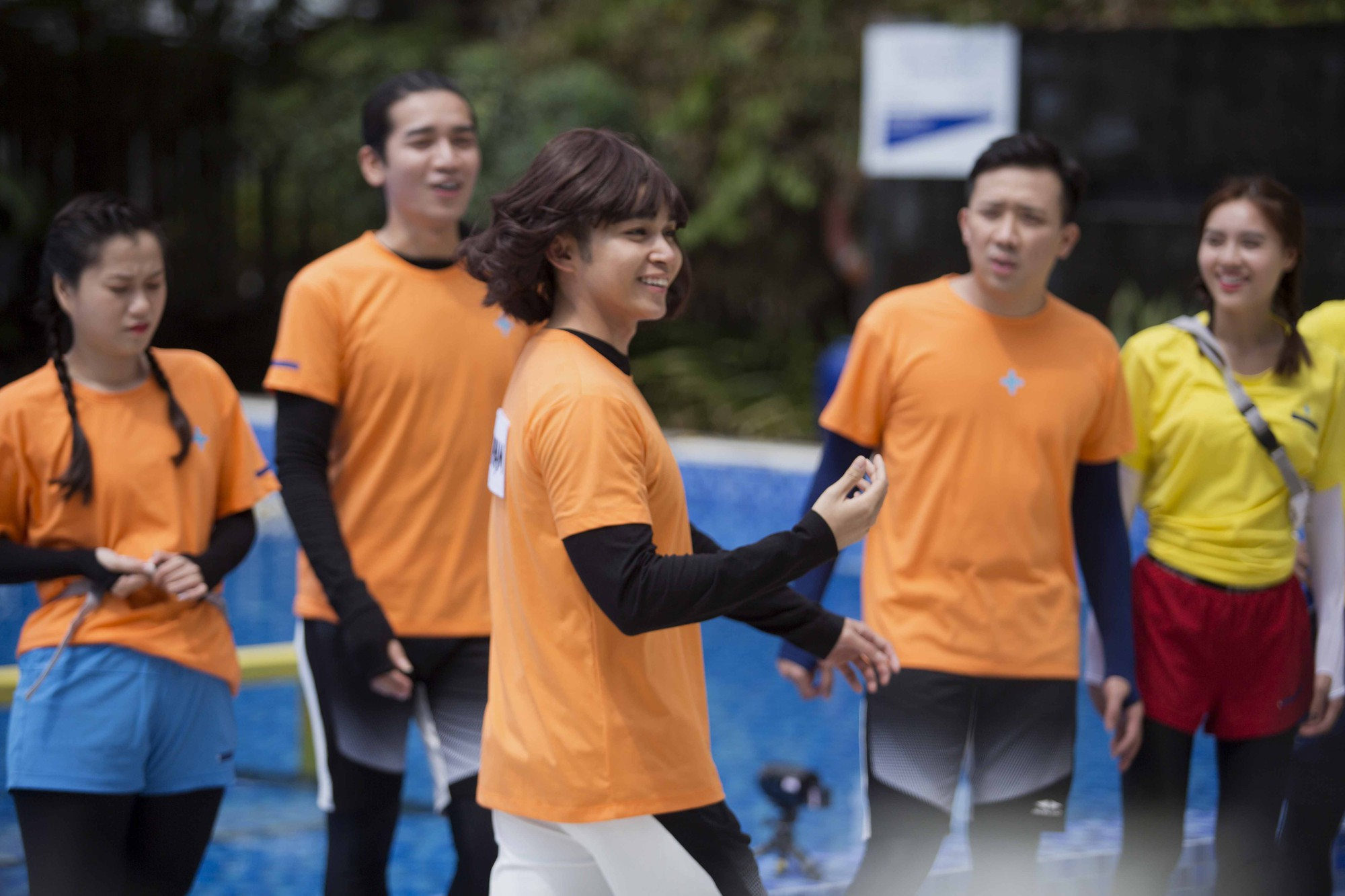 Nhìn lại những khoảnh khắc tình cảm của Running Man Việt và nghe dàn cast tâm sự sau mùa đầu tiên - Ảnh 11.