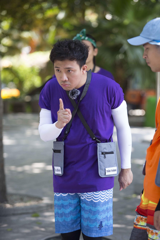 Nhìn lại những khoảnh khắc tình cảm của Running Man Việt và nghe dàn cast tâm sự sau mùa đầu tiên - Ảnh 13.