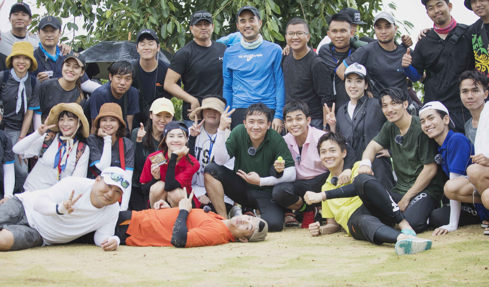 Nhìn lại những khoảnh khắc tình cảm của Running Man Việt và nghe dàn cast tâm sự sau mùa đầu tiên - Ảnh 28.