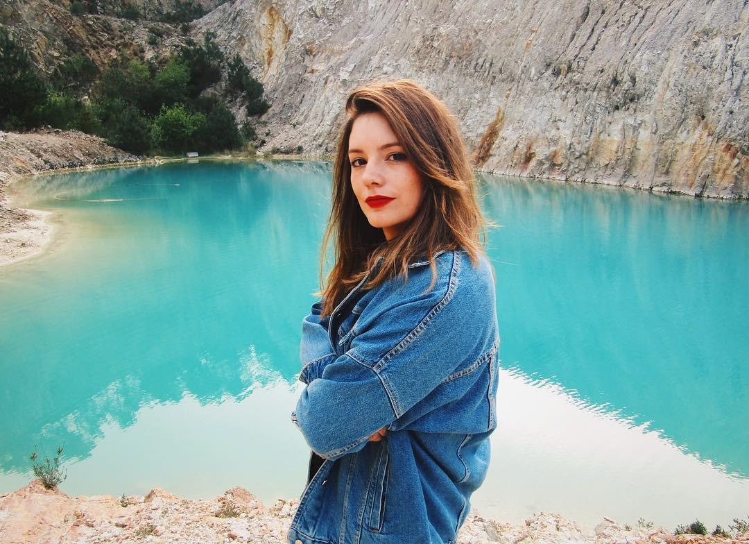Sốc: Nhập viện hàng loạt sau khi bơi, hồ nước xanh lam nổi tiếng Tây Ban Nha này chính là hiểm họa với du khách - Ảnh 3.