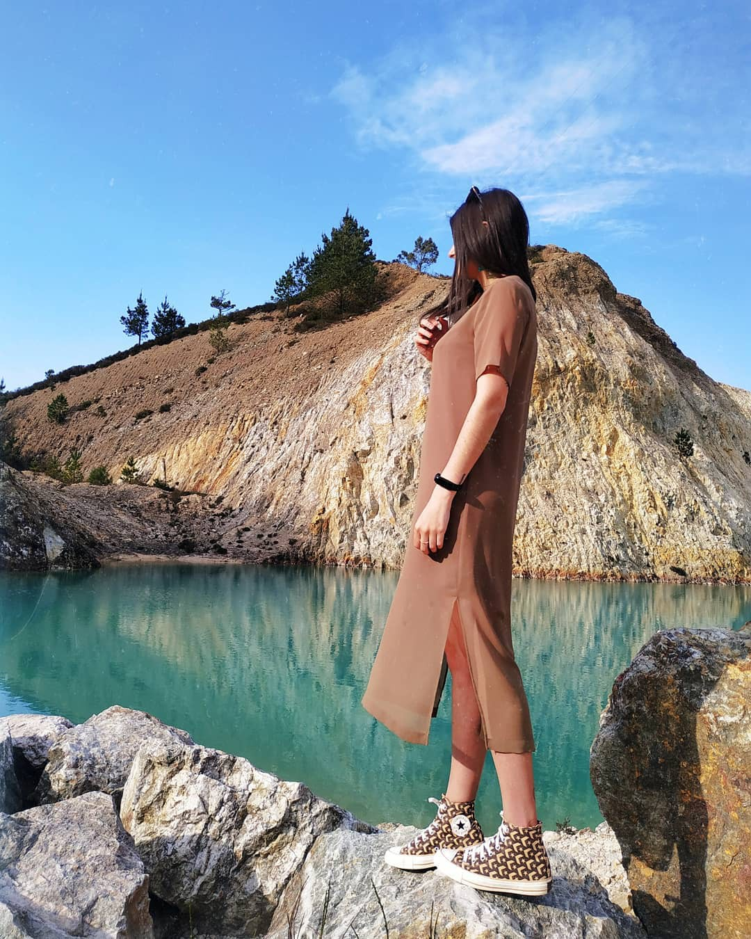 Sốc: Nhập viện hàng loạt sau khi bơi, hồ nước xanh lam nổi tiếng Tây Ban Nha này chính là hiểm họa với du khách - Ảnh 16.