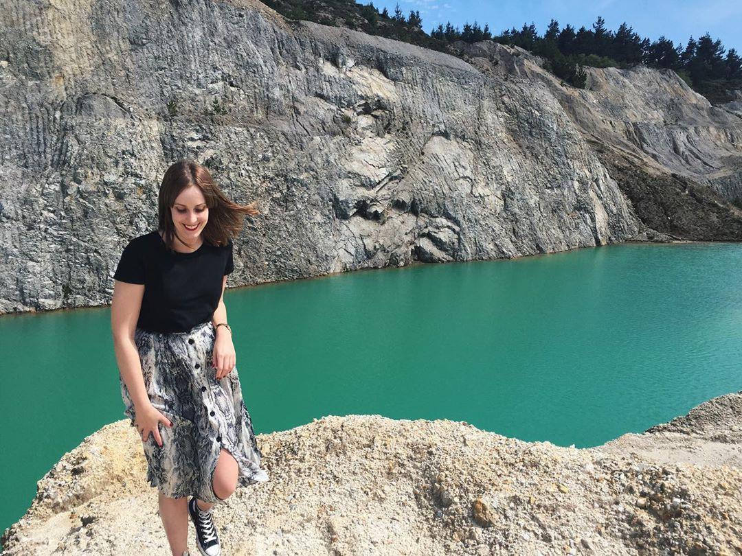 Sốc: Nhập viện hàng loạt sau khi bơi, hồ nước xanh lam nổi tiếng Tây Ban Nha này chính là hiểm họa với du khách - Ảnh 8.