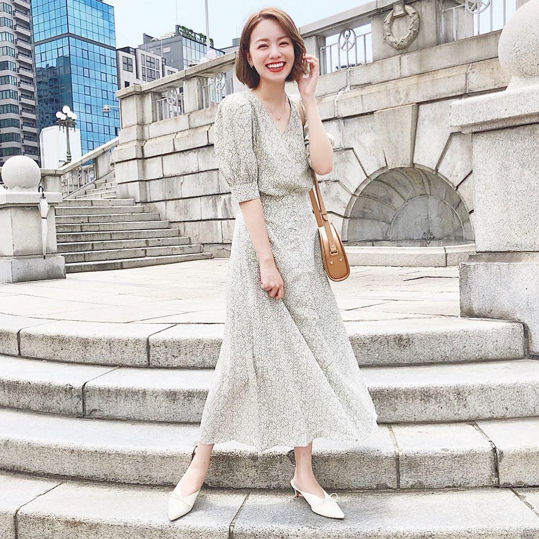 Street style châu Á: 12 set đồ đơn giản nhưng lại giúp phong cách của bạn lên hương - Ảnh 2.