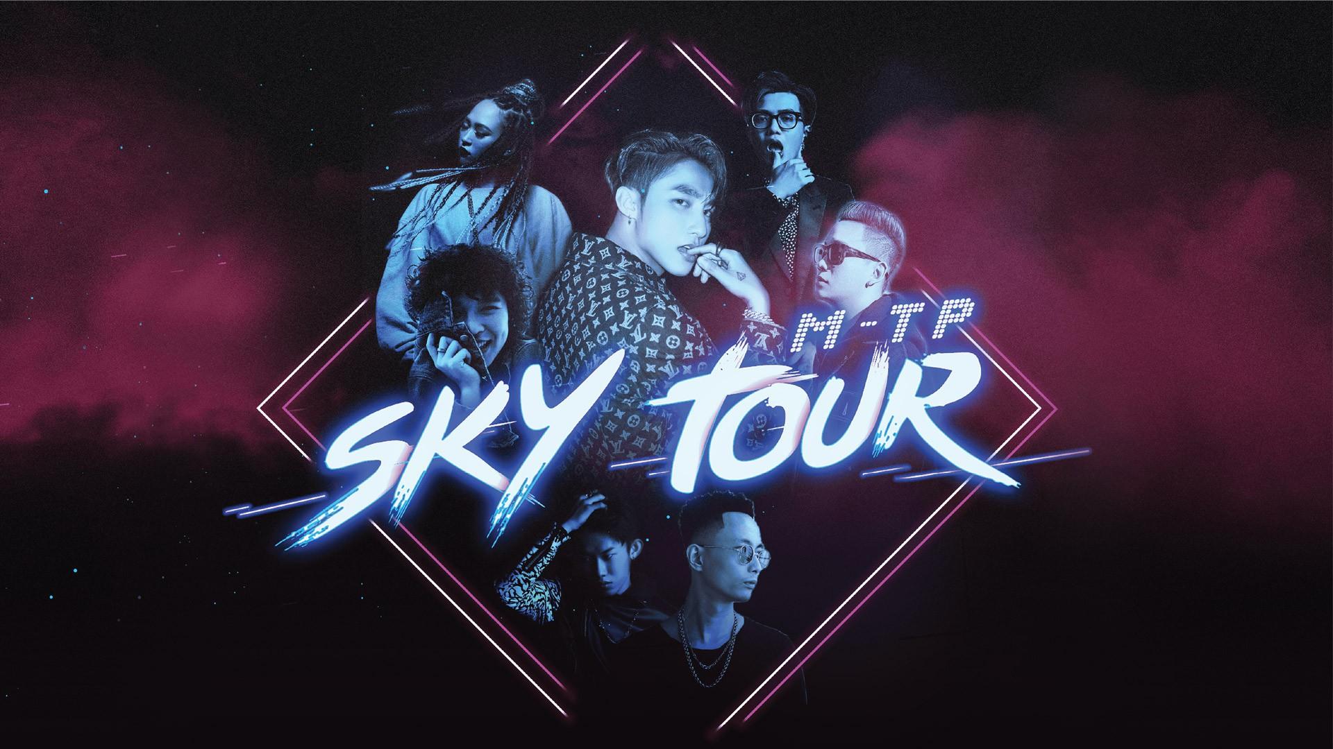 Loạt quy định gắt gao khi đi xem Sky Tour của Sơn Tùng M-TP: Căng đét chẳng khác ngôi sao quốc tế - Ảnh 3.
