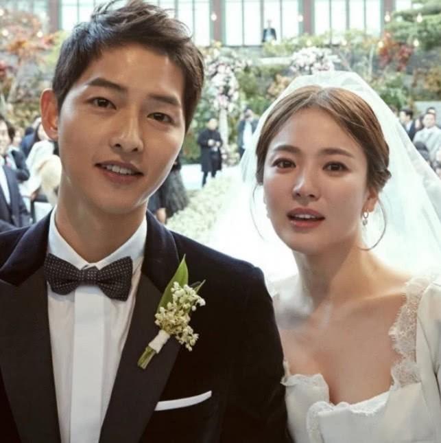Câu nói của Song Hye Kyo hot trở lại hậu ly hôn: Dù có đúng với ý nguyện của tôi hay không, đó cũng đều là số phận - Ảnh 1.