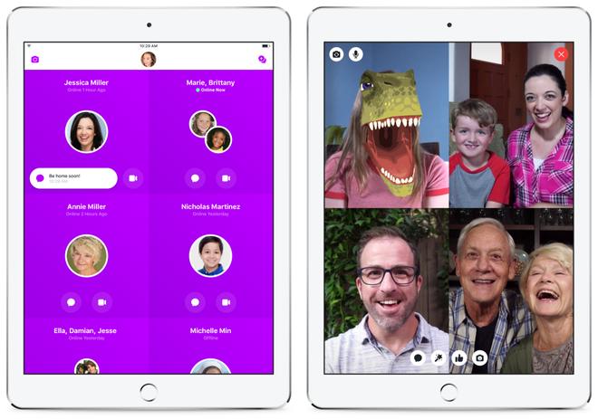 Mỗi một việc làm cũng không xong, chỉ có thể là Facebook: Ứng dụng dành cho trẻ em nhưng lại nguy hiểm với trẻ em - Ảnh 2.