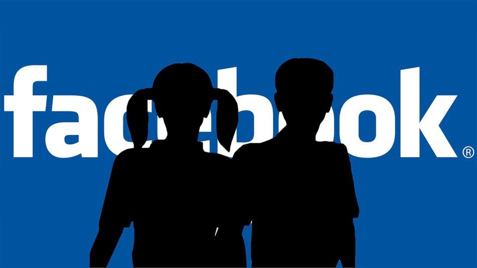 Mỗi một việc làm cũng không xong, chỉ có thể là Facebook: Ứng dụng dành cho trẻ em nhưng lại nguy hiểm với trẻ em - Ảnh 1.