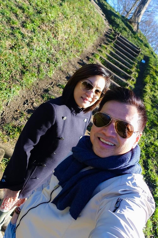 Nghệ sĩ Quang Minh và Hồng Đào đã ly hôn sau hơn 20 năm chung sống - Ảnh 3.