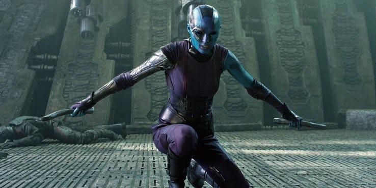 Top 10 bộ đồ vía đầy khả ái và ngây ngất lòng người của vũ trụ điện ảnh Marvel - Ảnh 5.
