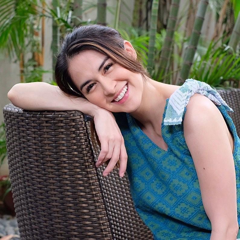 """Từng là """"bà mẹ sexy nhất Philippines"""", nay Marian Rivera lại gây bất ngờ với style luộm thuộm - Ảnh 7."""