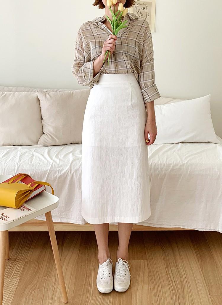 Không phải váy và loại giày nào cũng ăn ý với nhau, nhưng bạn diện 4 công thức sau thì dứt khoát đẹp - Ảnh 7.