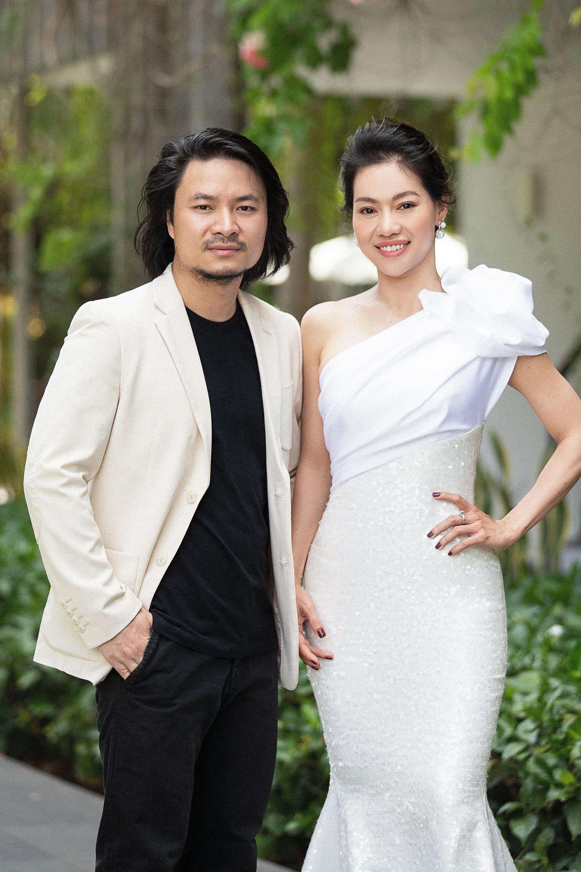 Họp báo chung kết Miss World Việt Nam 2019: Mỹ Linh - Tiểu Vy rạng rỡ đọ sắc, công bố cận cảnh vương miện 3 tỷ đồng - Ảnh 8.