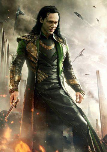 Top 10 bộ đồ vía đầy khả ái và ngây ngất lòng người của vũ trụ điện ảnh Marvel - Ảnh 1.