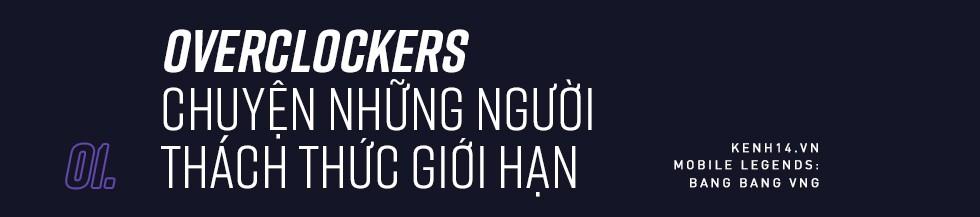 """Game thủ không còn là những """"đứa trẻ hư hỏng"""": Có một thế hệ như OverClockerSđang làm rạng danh nền eSports Việt Nam - Ảnh 5."""
