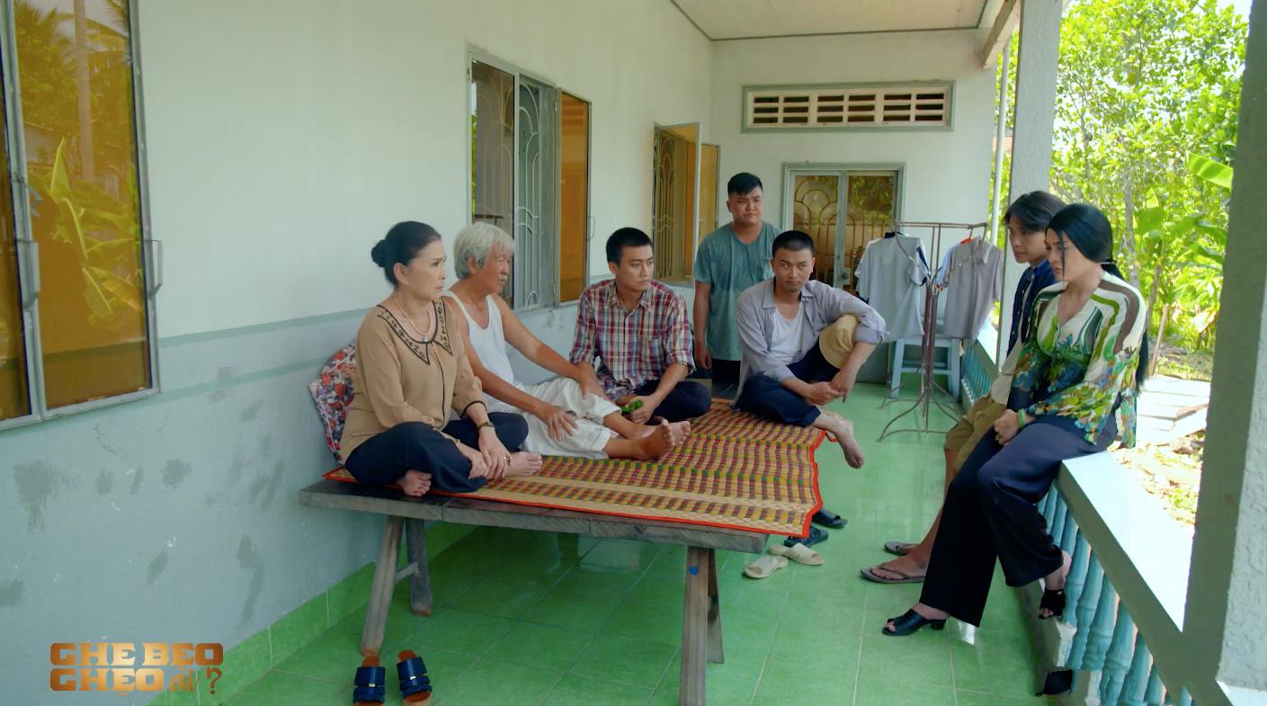 Tum Co Dai Gia Tap 20 - phimvideo.org