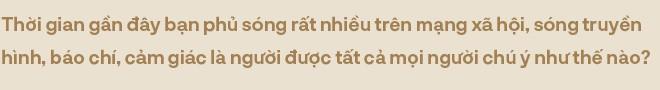 """BB Trần: Tôi luôn quan niệm: Mình có thể chơi dơ nhưng không để cái tính mình dơ"""" - Ảnh 14."""