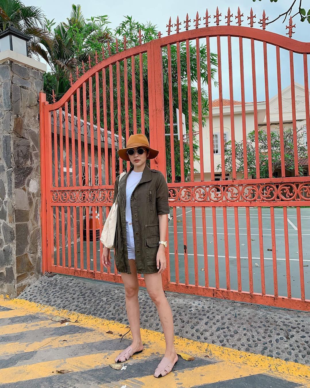 Ăn mặc sành điệu là phải chọn chuẩn từ giày dép: 5 gợi ý từ sao Việt giúp bạn hoàn thiện tủ giày 100% thời thượng - Ảnh 14.
