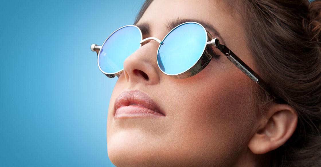 Có thể bạn chưa biết: kính mát cũng quan trọng như kem chống nắng vậy và đây là lý do vì sao - Ảnh 2.