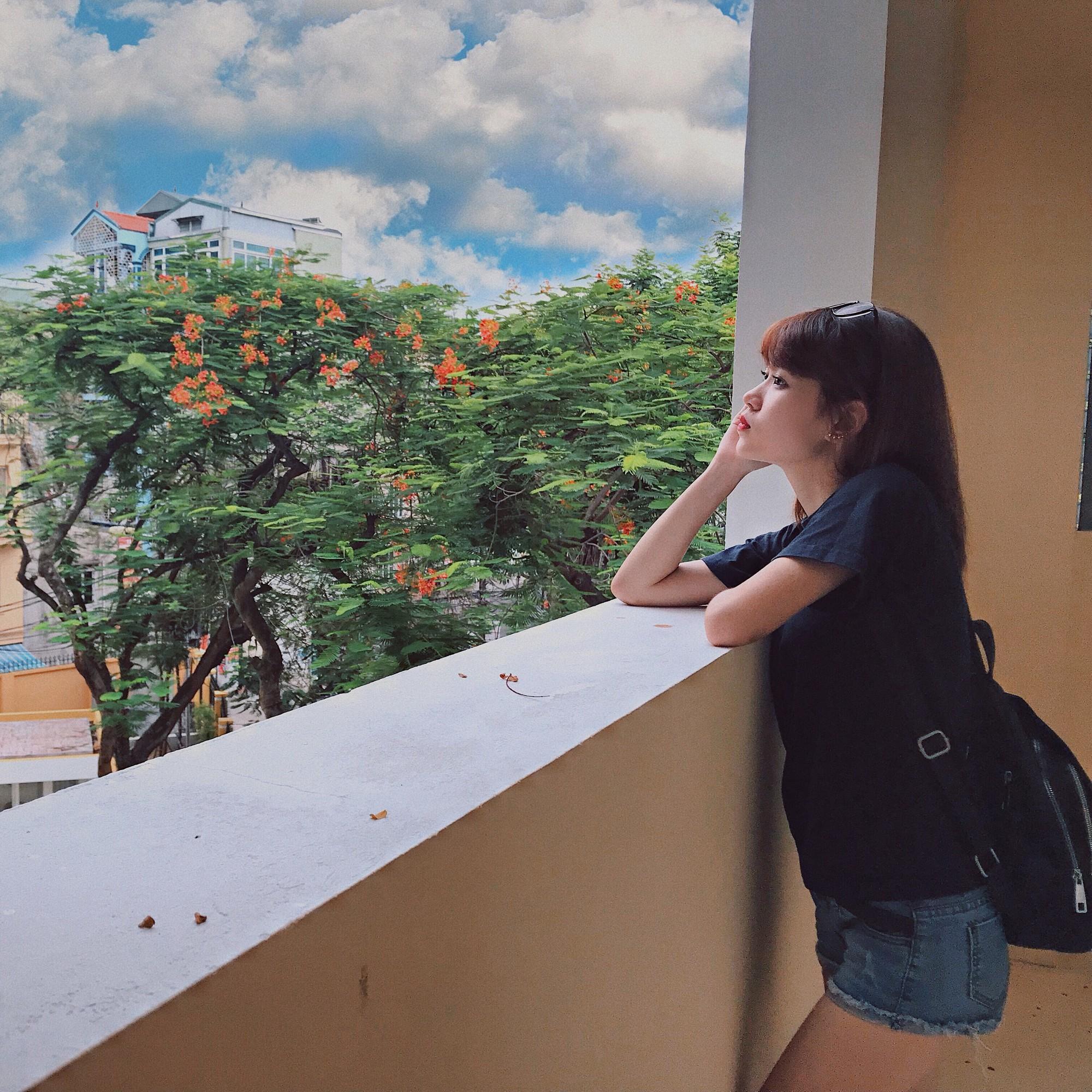 Xuất hiện ngôi trường cấp 3 công lập cao nhất Hà Nội, siêu đẹp và hiện đại với vô vàn góc sống ảo xịn sò - Ảnh 16.