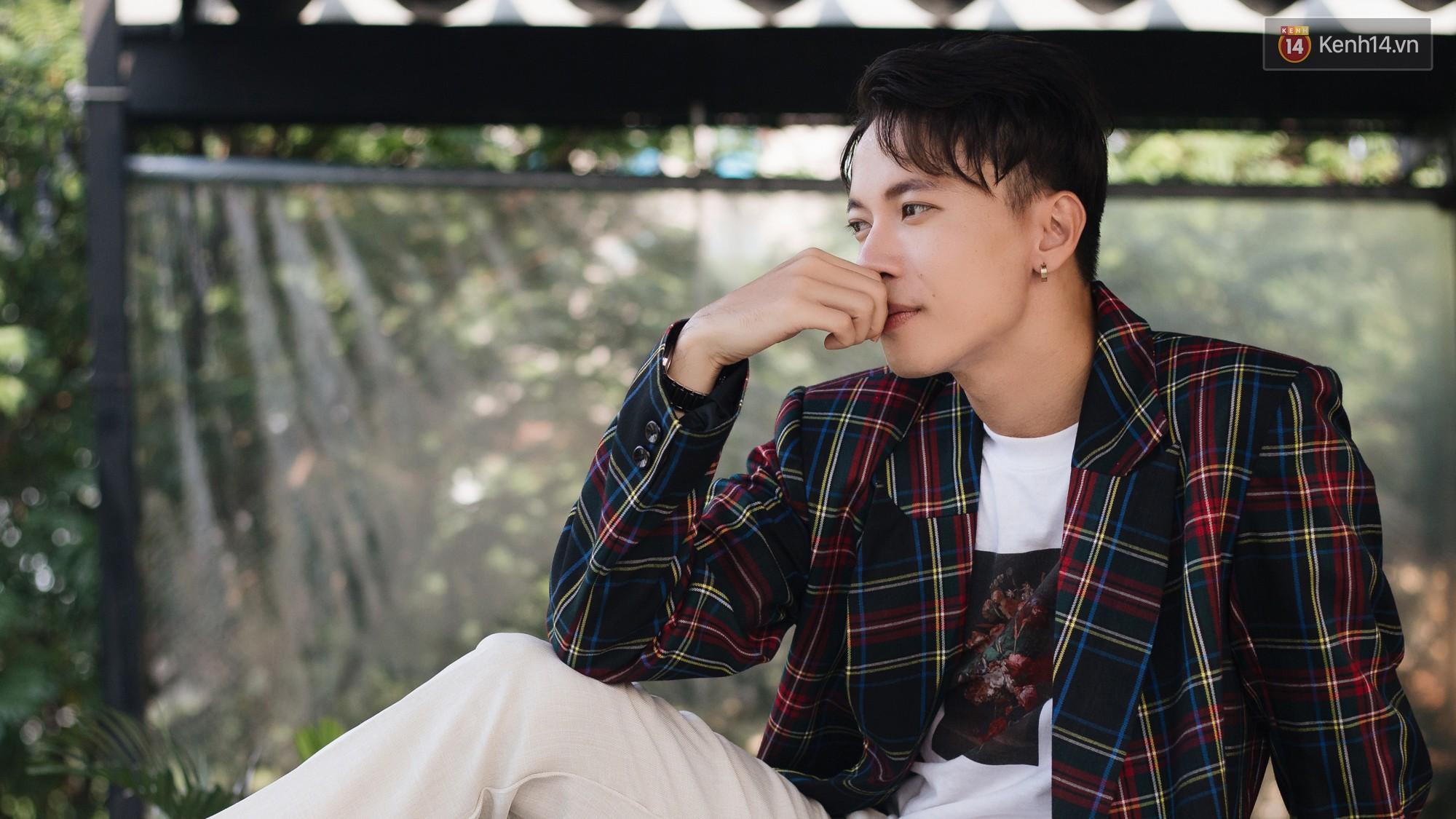 Team Nâu Cuộc đua kỳ thú 2019: Bình An và S.T Sơn Thạch tiết lộ không bao giờ ngồi ăn cơm cùng nhau - Ảnh 13.