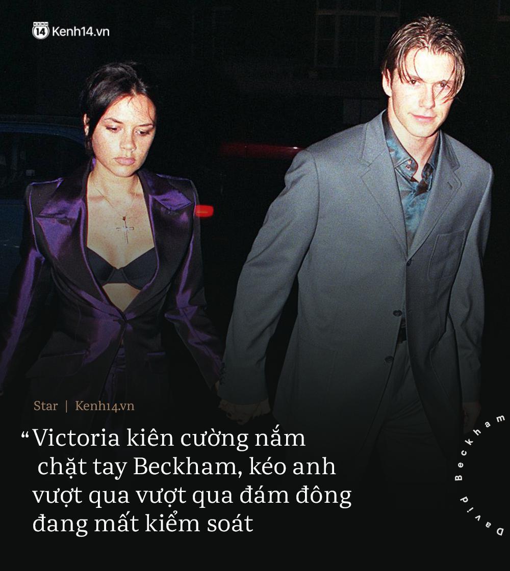 20 năm hôn nhân vợ chồng Beckham: Đây là cách cặp đôi bị ghét nhất nước Anh khiến cả thế giới ngả mũ vì hai chữ hy sinh - Ảnh 2.