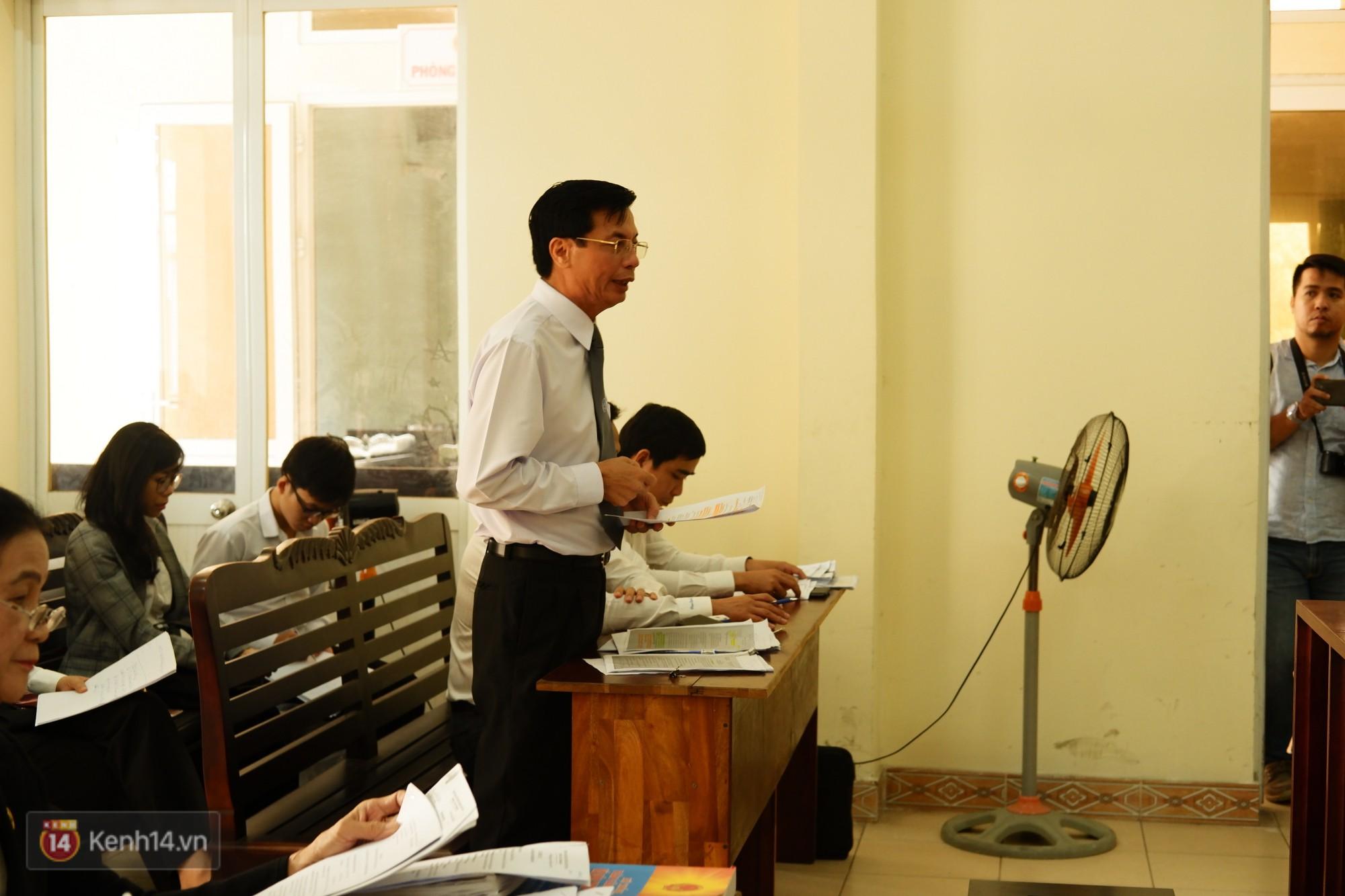 Ông Đặng Lê Nguyên Vũ và bà Diệp Thảo vắng mặt trong phiên họp giải quyết tranh chấp quyền đại diện công ty hoà tan Trung Nguyên - Ảnh 2.