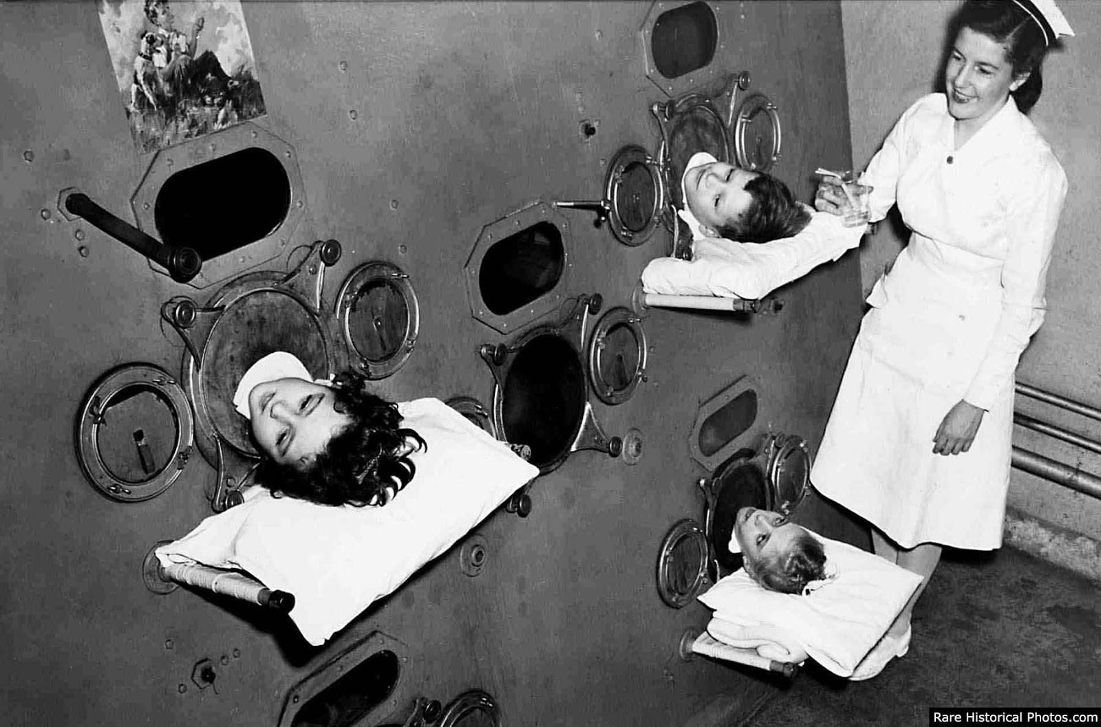Một ngày của những bệnh nhân cuối cùng mắc chứng viêm tủy xám:Minh chứng tại sao phong trào anti-vaccine là một bước lùi của nhân loại - Ảnh 2.