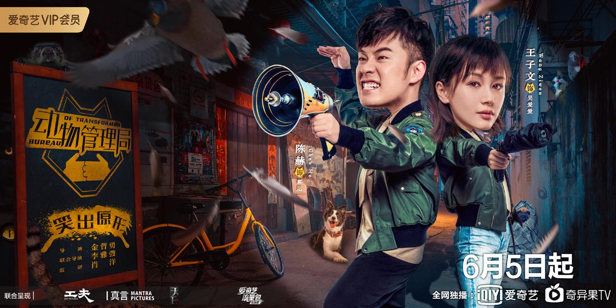Top 10 phim Hoa Ngữ hot nhất nửa đầu năm 2019: Hoàng Cảnh Du được đồn có người chống lưng vẫn tụt hạng, vị trí số 1 chẳng ai ngờ - Ảnh 13.