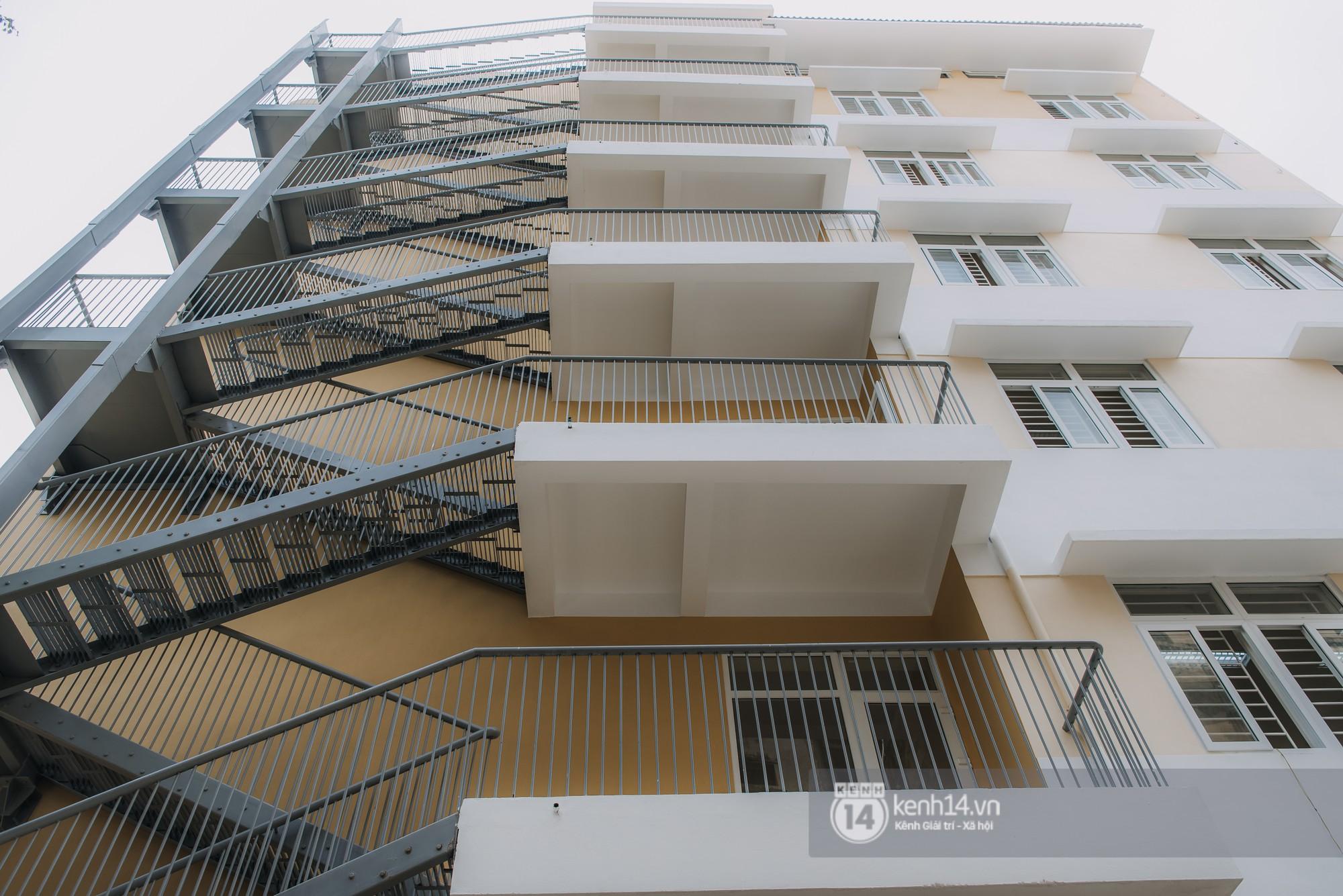 Xuất hiện ngôi trường cấp 3 công lập cao nhất Hà Nội, siêu đẹp và hiện đại với vô vàn góc sống ảo xịn sò - Ảnh 5.