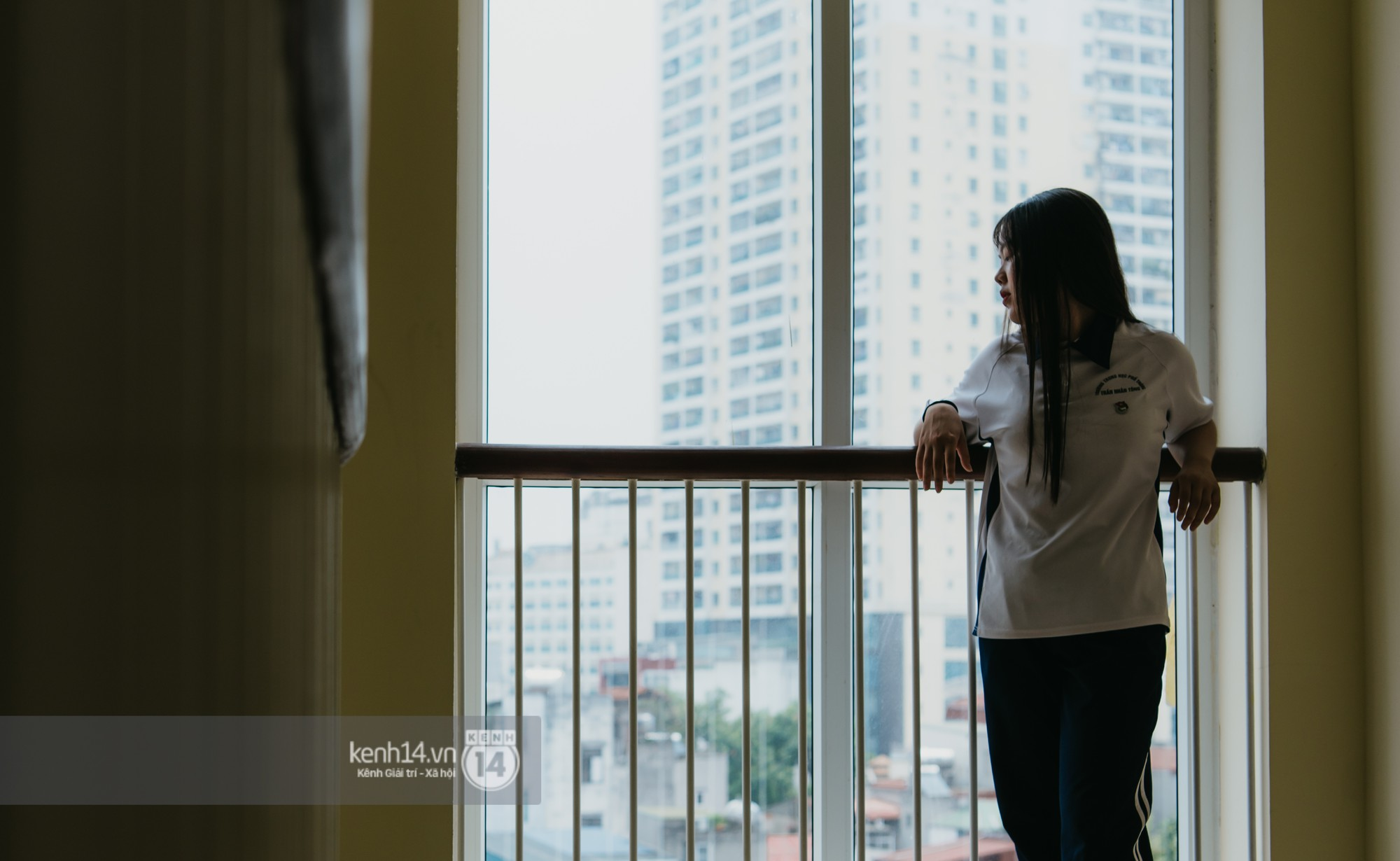Xuất hiện ngôi trường cấp 3 công lập cao nhất Hà Nội, siêu đẹp và hiện đại với vô vàn góc sống ảo xịn sò - Ảnh 14.