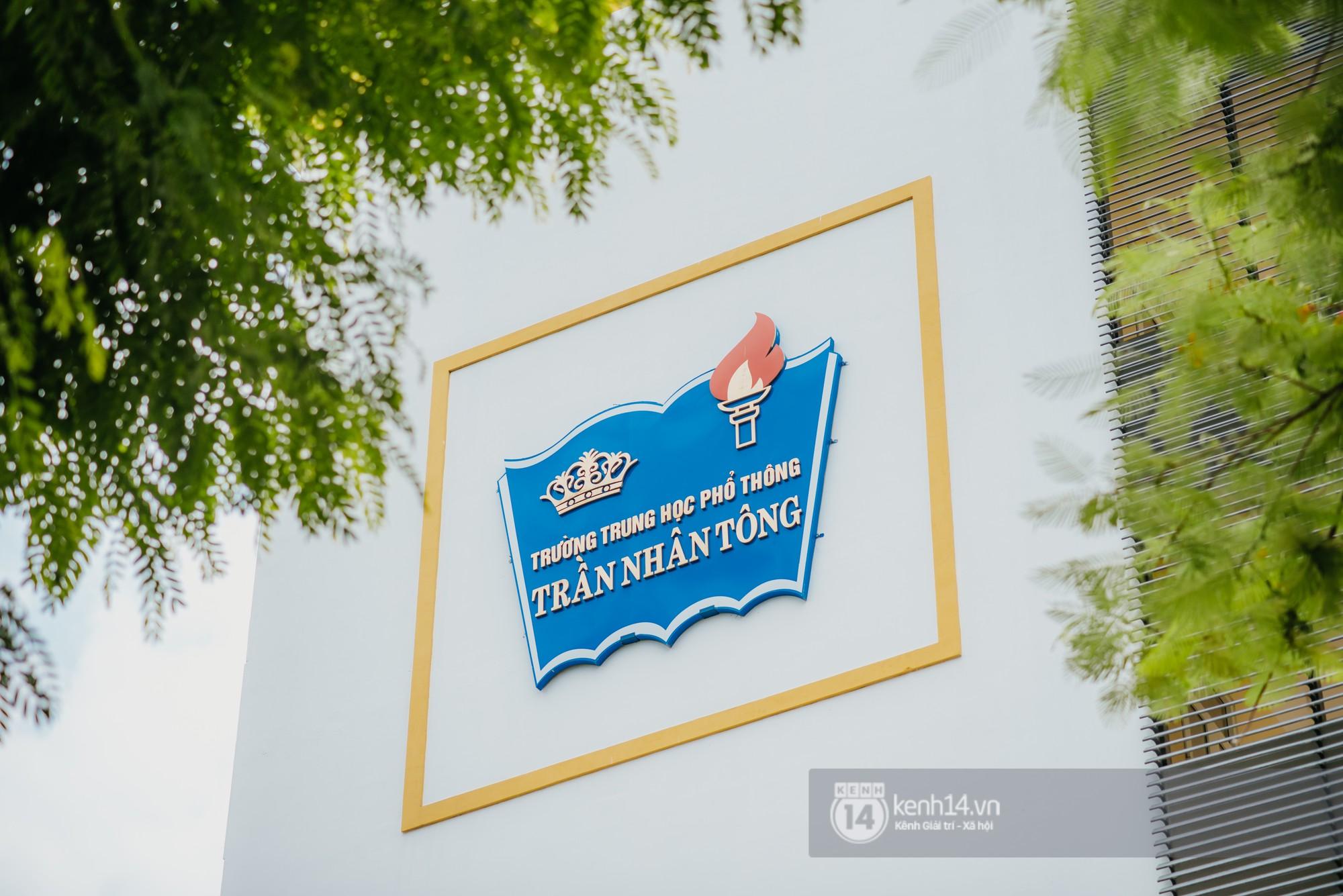 Xuất hiện ngôi trường cấp 3 công lập cao nhất Hà Nội, siêu đẹp và hiện đại với vô vàn góc sống ảo xịn sò - Ảnh 2.
