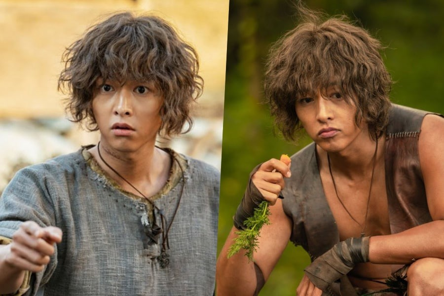 HOT: Có diễn viên người Việt trong bom tấn Arthdal Niên Sử Kí của Song Joong Ki! - Ảnh 6.