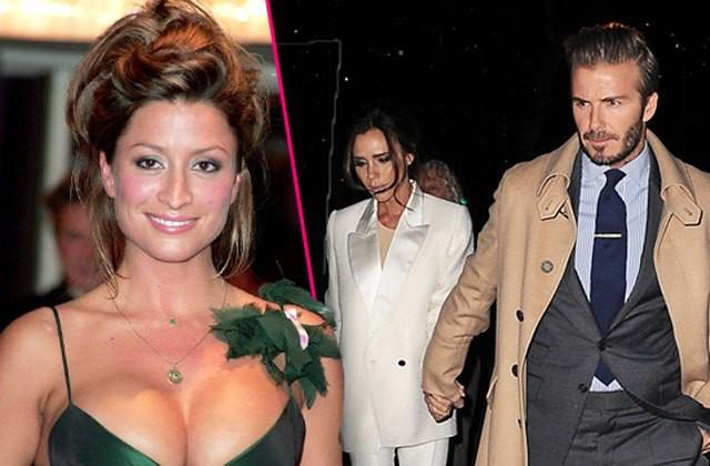 20 năm hôn nhân vợ chồng Beckham: Đây là cách cặp đôi bị ghét nhất nước Anh khiến cả thế giới ngả mũ vì hai chữ hy sinh - Ảnh 5.