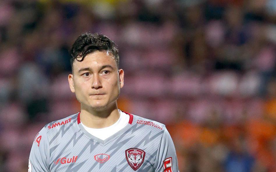 Vì 300 tỷ đồng, Văn Lâm có thể bị ''hành xác'' ở Thai League: Một tuần đá 3 trận, liên tiếp trong 3 tháng