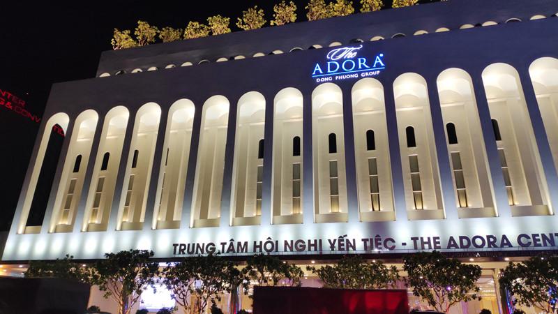 Giám đốc nhà hàng Adora Center lên tiếng xin lỗi khách hàng bị ngộ độc sau khi dự tiệc cưới - Ảnh 1.