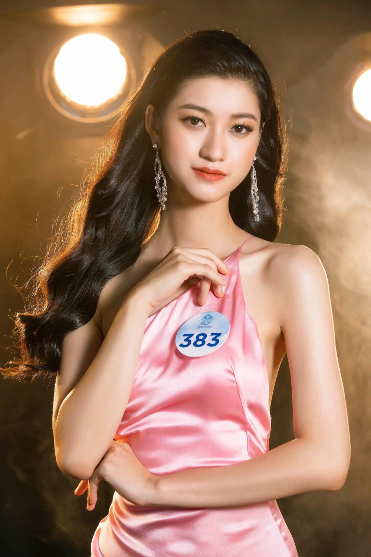 Cận cảnh sắc vóc thí sinh Miss World Việt miền Bắc: Hội chân dài 10x áp đảo, 2 nữ sinh 2001 hứa hẹn bùng nổ - Ảnh 28.