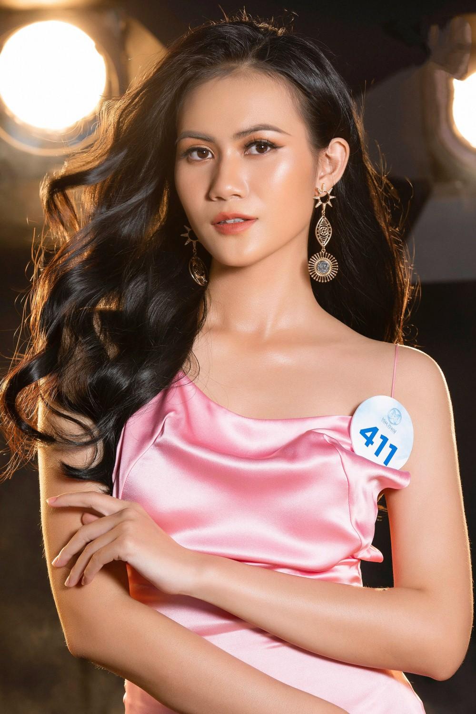 Cận cảnh sắc vóc thí sinh Miss World Việt miền Bắc: Hội chân dài 10x áp đảo, 2 nữ sinh 2001 hứa hẹn bùng nổ - Ảnh 11.