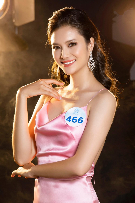 Cận cảnh sắc vóc thí sinh Miss World Việt miền Bắc: Hội chân dài 10x áp đảo, 2 nữ sinh 2001 hứa hẹn bùng nổ - Ảnh 2.