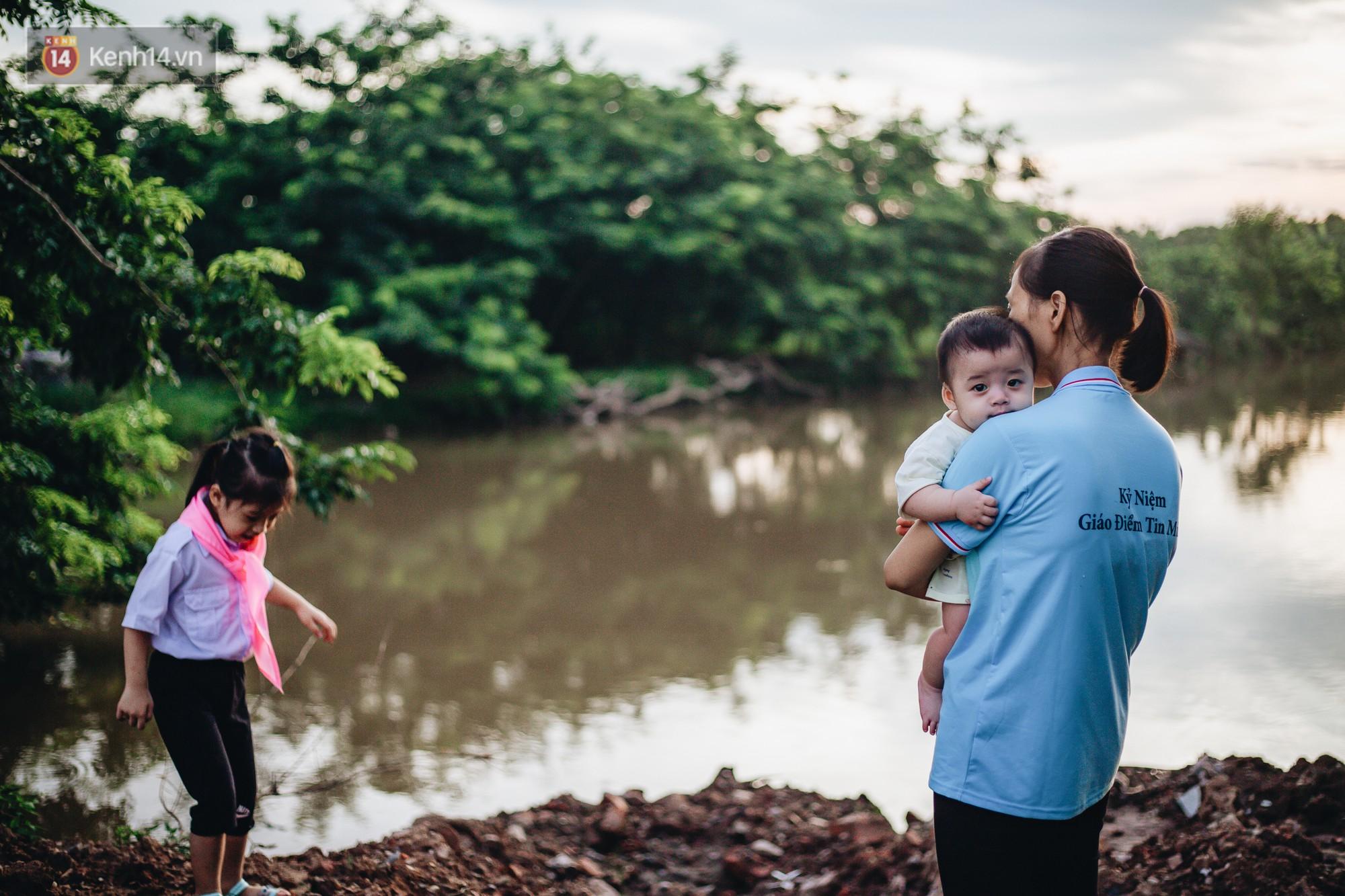 Người mẹ từ chối điều trị ung thư, chấp nhận mất đôi mắt để sinh con: Nếu có thể nhìn thấy con, tôi chẳng còn ước mơ nào lớn hơn thế - Ảnh 5.