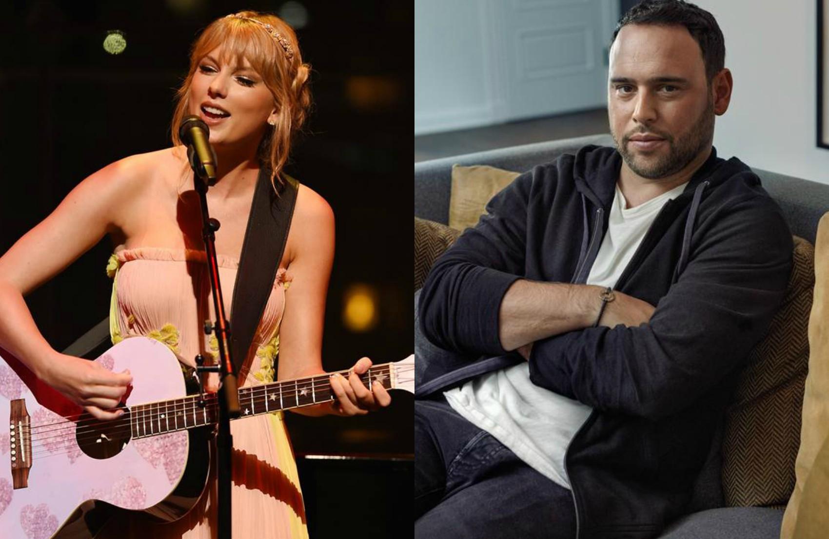 """Phải chăng Taylor Swift từng ám chỉ việc bị tước đoạt gia tài âm nhạc ngay từ album """"reputation""""? - Ảnh 1."""