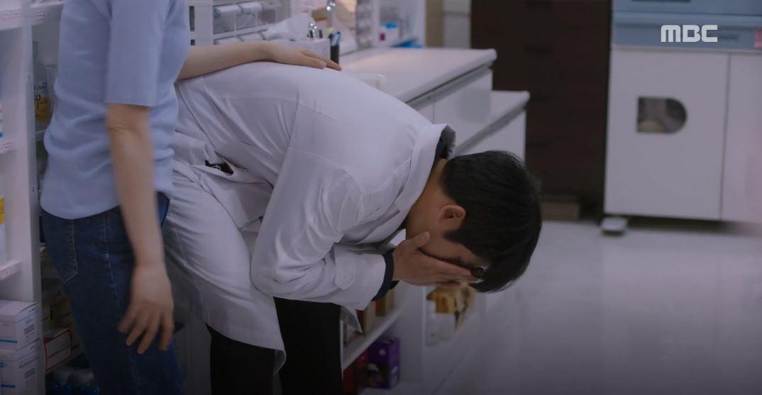 Đêm Xuân tập 14: Han Ji Min đáp trả siêu ngầu, đòi tới nhà bố tình cũ chỉ để lấy ảnh chụp trộm Jung Hae In - Ảnh 10.