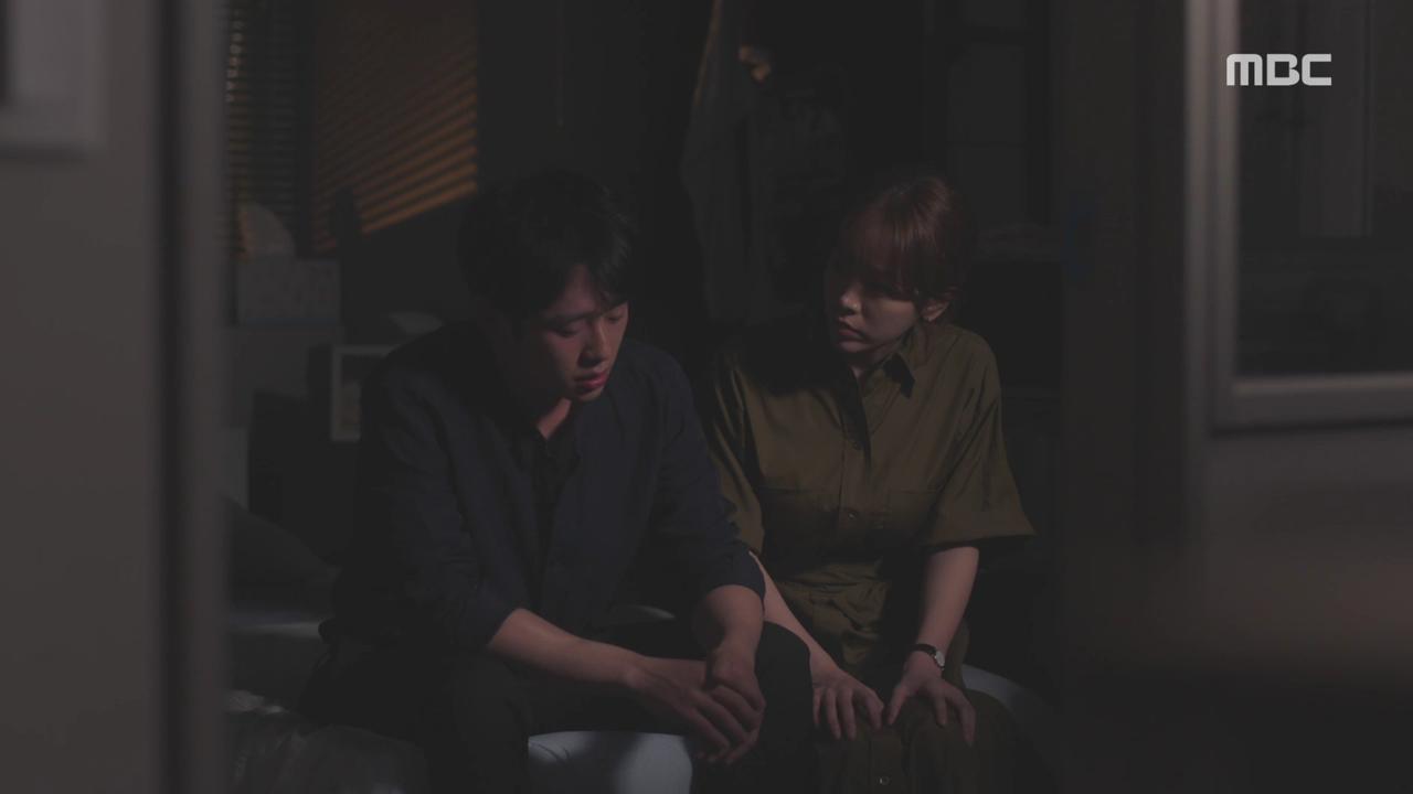 Đêm Xuân tập 14: Han Ji Min đáp trả siêu ngầu, đòi tới nhà bố tình cũ chỉ để lấy ảnh chụp trộm Jung Hae In - Ảnh 12.