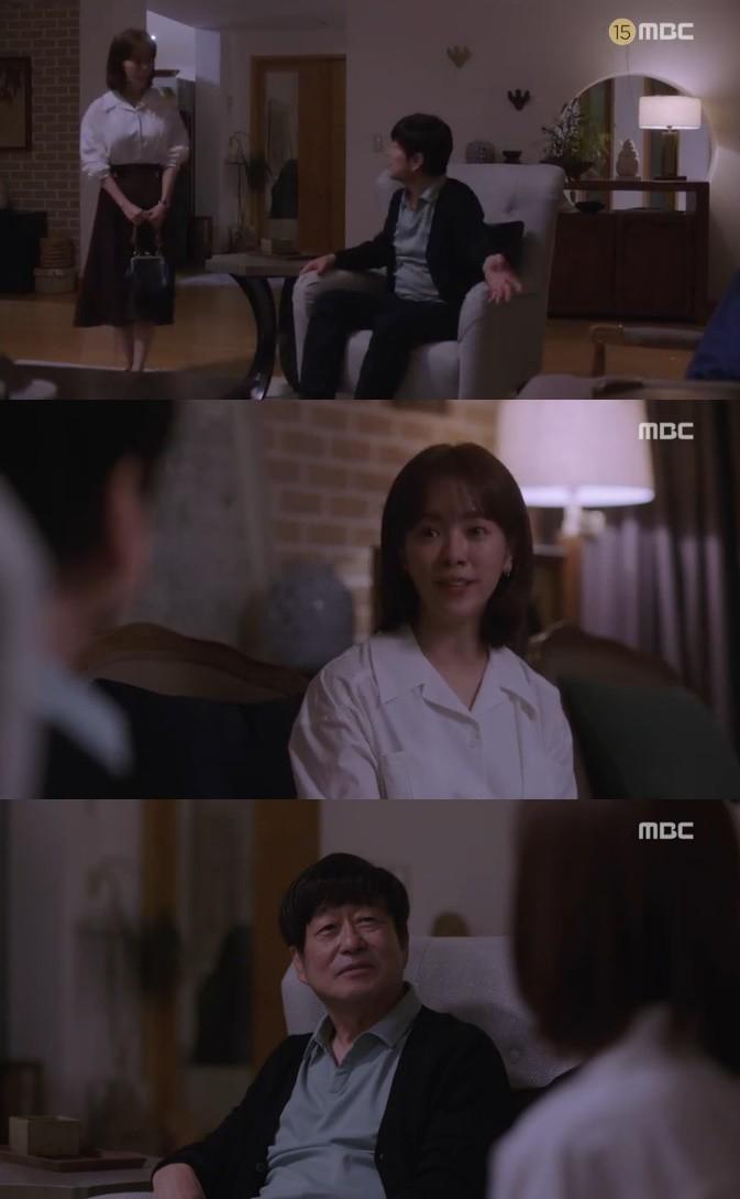 Đêm Xuân tập 14: Han Ji Min đáp trả siêu ngầu, đòi tới nhà bố tình cũ chỉ để lấy ảnh chụp trộm Jung Hae In - Ảnh 4.