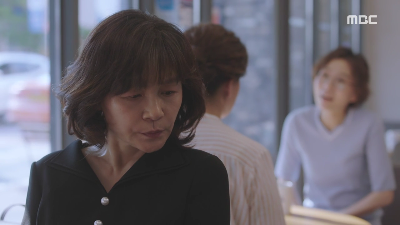 Đêm Xuân tập 14: Han Ji Min đáp trả siêu ngầu, đòi tới nhà bố tình cũ chỉ để lấy ảnh chụp trộm Jung Hae In - Ảnh 7.