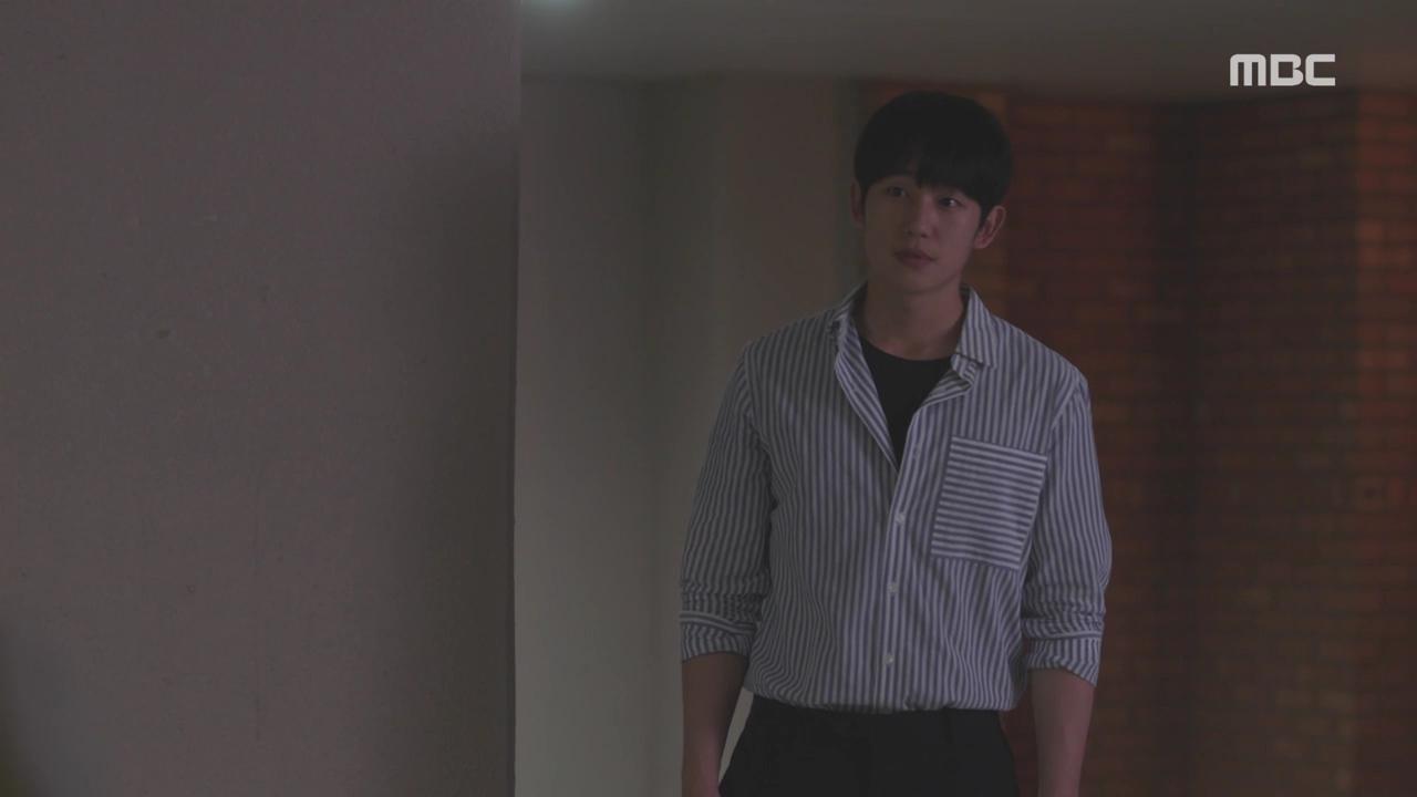Đêm Xuân tập 14: Han Ji Min đáp trả siêu ngầu, đòi tới nhà bố tình cũ chỉ để lấy ảnh chụp trộm Jung Hae In - Ảnh 3.