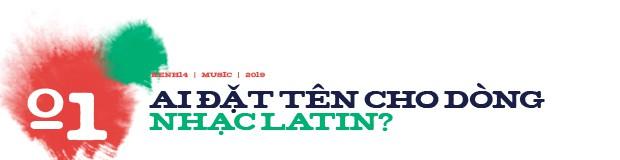 Câu chuyện về nhạc Latin: Chiếc vé vàng đưa Sơn Tùng M-TP bước ra thế giới - Ảnh 1.