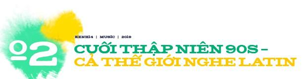 Câu chuyện về nhạc Latin: Chiếc vé vàng đưa Sơn Tùng M-TP bước ra thế giới - Ảnh 2.
